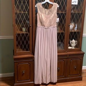 Bridesmaid dress or wedding/formal dress. New